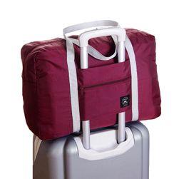 Дорожная сумка разных цветов