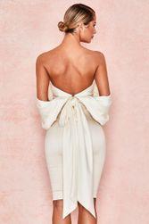 Дамска рокля TF8005