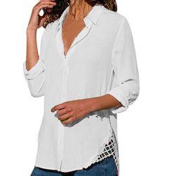 Ženska majica dugih rukava EA_608078716352