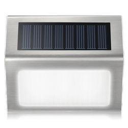 Solarne oświetlenie zewnętrzne