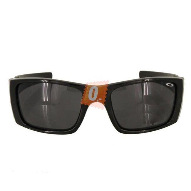 Sluneční brýle BN-151- černé 1