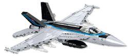 Stavebnice TOP GUN F/A-18E Super Hornet, 1:48, 570 k RZ_058050