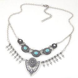 Ogrlica u egipatskom stilu