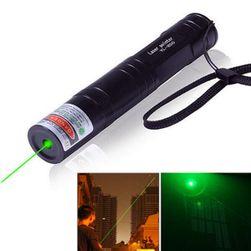 Zielony laserowy wskaźnik - 532 nm