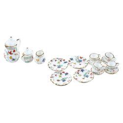 Set de ceai pentru copii Anita