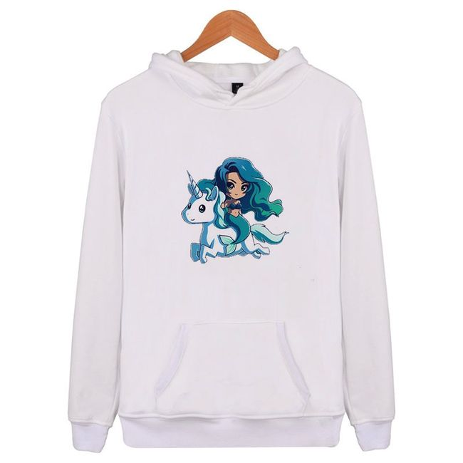 Damska bluza Ariana 1