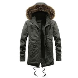 Muška zimska jakna Franco