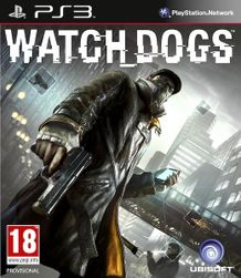 Hra (PS3) Watch Dogs
