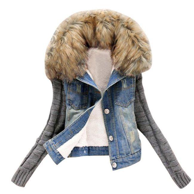 Ženska jakna Tina 1
