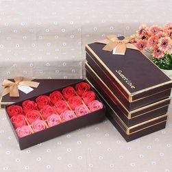 Set sapuna u poklon kutijici CC142