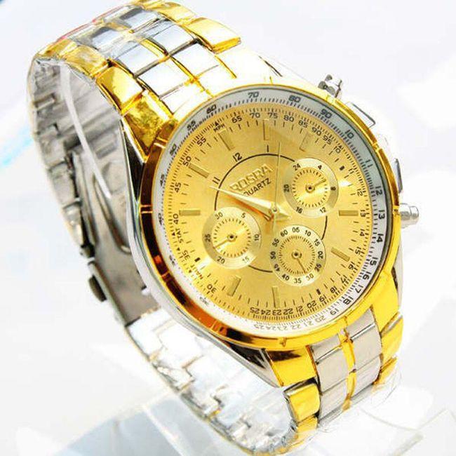 Мужские наручные часы JU113 1