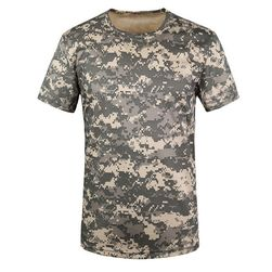 Męska koszulka z krótkim rękawem Joren