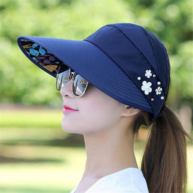 Женская шляпа AK3 1