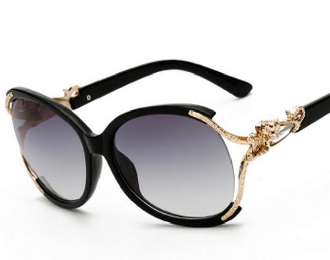 Luxusní sluneční brýle 1