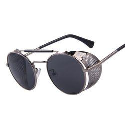Steampunk naočale