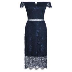 Женское платье EL09