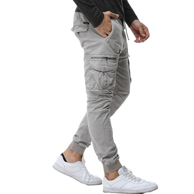 Erkek pantolon MT60 1