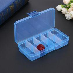 Кутия за лекарства CKO10