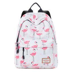 Rucsac de damă Flamingo