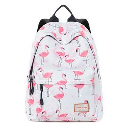 Damski plecak Flamingo