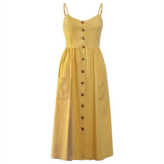 Dámské šaty Rose 1