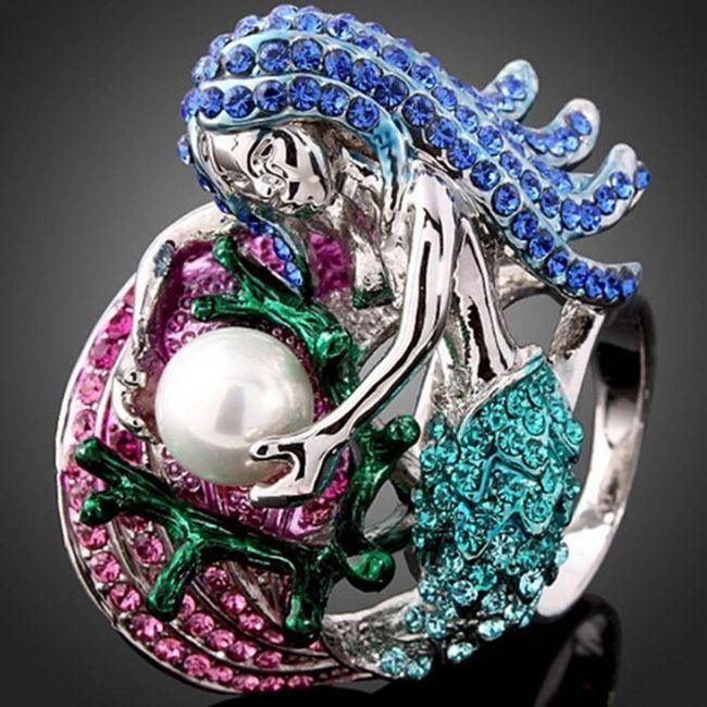 Dámský prsten B0224 1