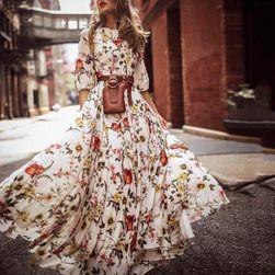 Dámské maxi šaty Utela