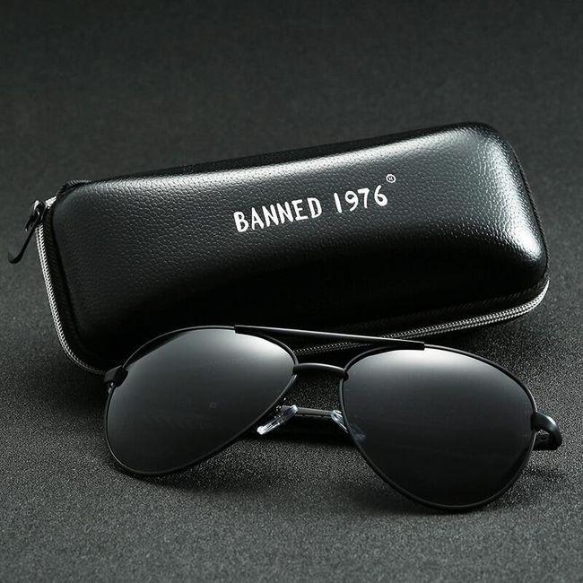 Pánské sluneční brýle SG410 1