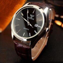 Muški sat u luksuznom izdanju - 4 varijante
