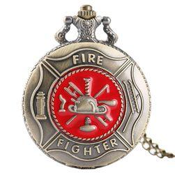 Карманные часы Fire 5