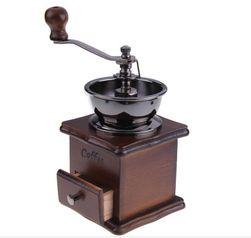 Retro ročni mlinček