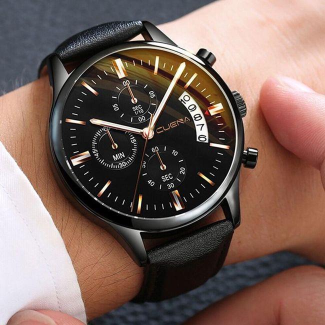 Pánské hodinky PH456 1