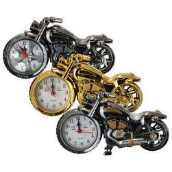 Будилник - мотоциклет