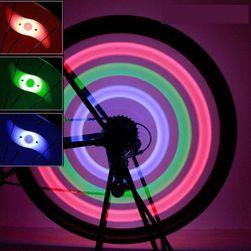 LED světlo na kolo LSK02