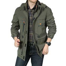 Мужская куртка Miles