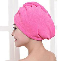 Специальное полотенце для волос ZZ7