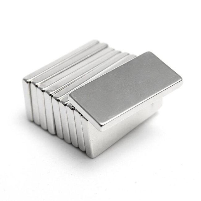Сильные неодимовые магниты DS2 1