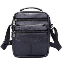 Мъжка чанта за презрамо Alfredo