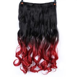 Синтетические волосы B03367