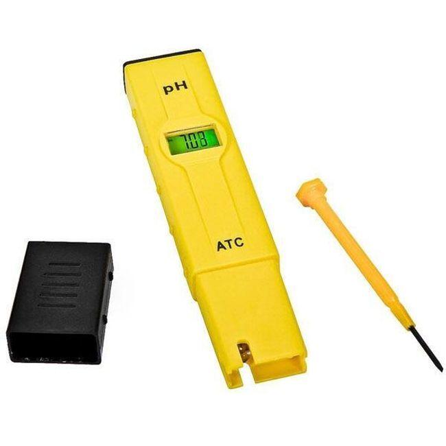 PH digitalni tester vode 1