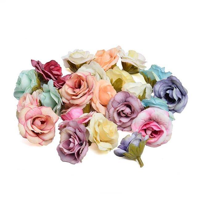 Umělé květiny UMK04 1