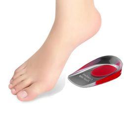 Silikonski ulošci za cipele ispod pete