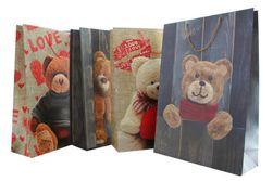 Dárková taška medvědi ohromná SR_266949