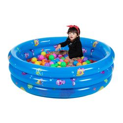 Dječiji bazen na napuhavanje MJ5
