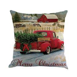 Noel yastık kılıfı B05535