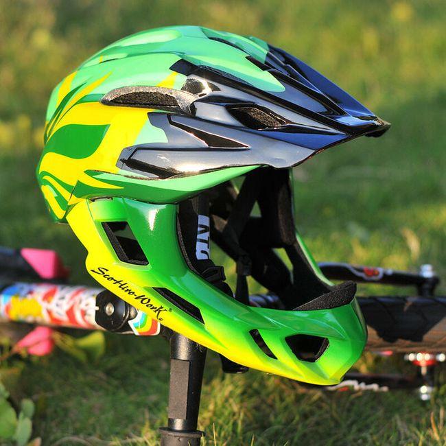 Cyklistická přilba STT1 1