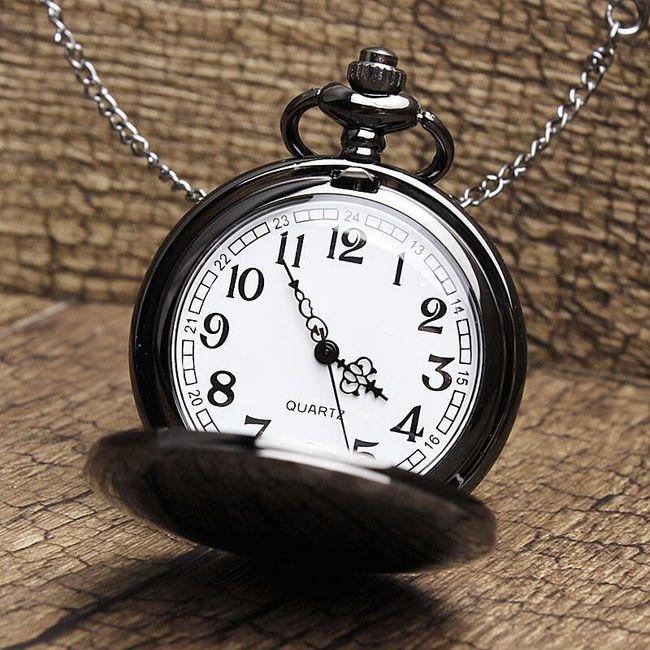 Džepni sat Carl 1