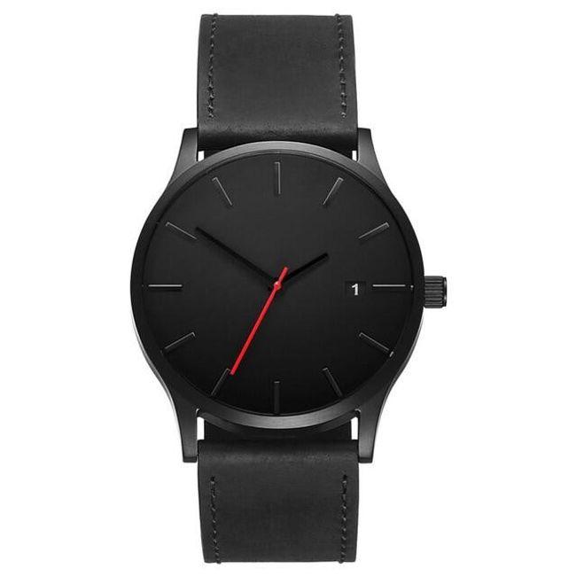 Męski zegarek KL707 1