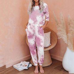 Женская пижама MM112