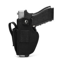 Opaskové pouzdro na pistoli GHE56